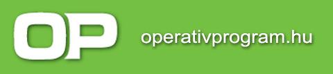 Operatív Program - disszeminációs portál