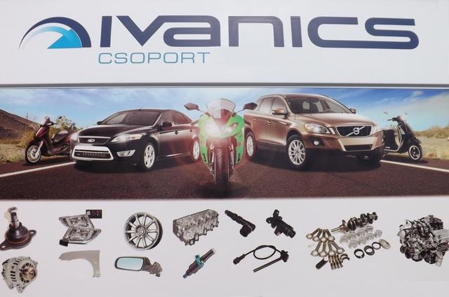 Ivanics plakát