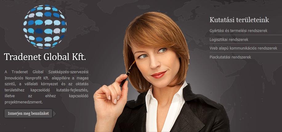 Tradenet Global Nkft.