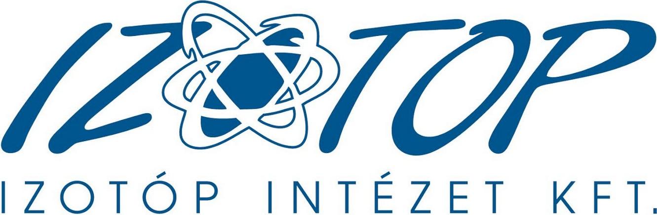 Izotop Intézet logo