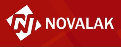 NOVALAK logo