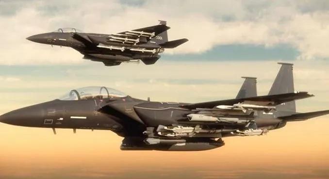 vadász repülők