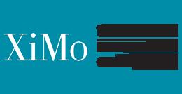 XiMo logo