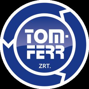 TOM-FERR Zrt. logo